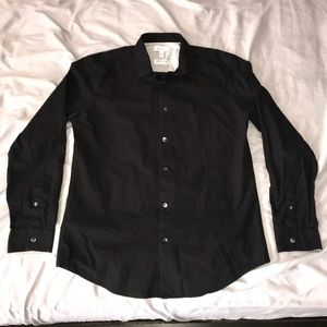 Calvin Klein Men's Dress Shirt(Used)